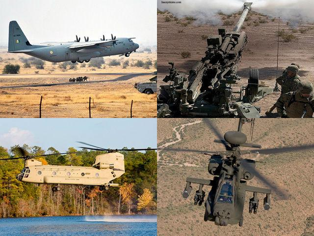 Indigenous Production of Defence Equipments